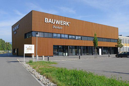 Profitabler Verkauf bei der Bauwerk Parkett GmbH