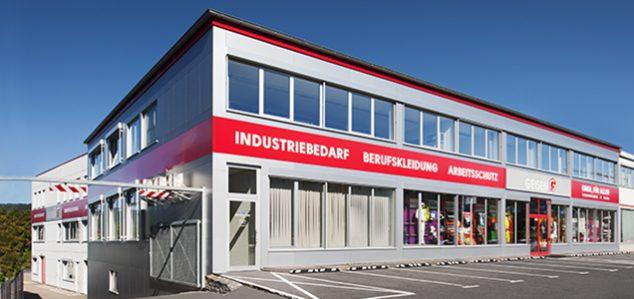 Erfolgsbeteiligung der Führungskräfte und Mitarbeiter bei Carl Geisen GmbH