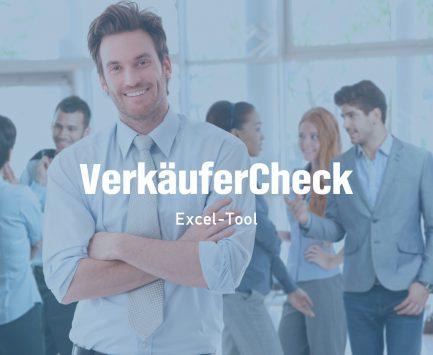 Excel Tool VerkäuferCheck